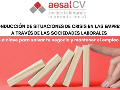Paco Viciano - Empresas Crisis Sociedad Laboral