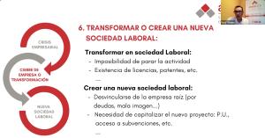 Paco Viciano - Sociedad Laboral Crisis