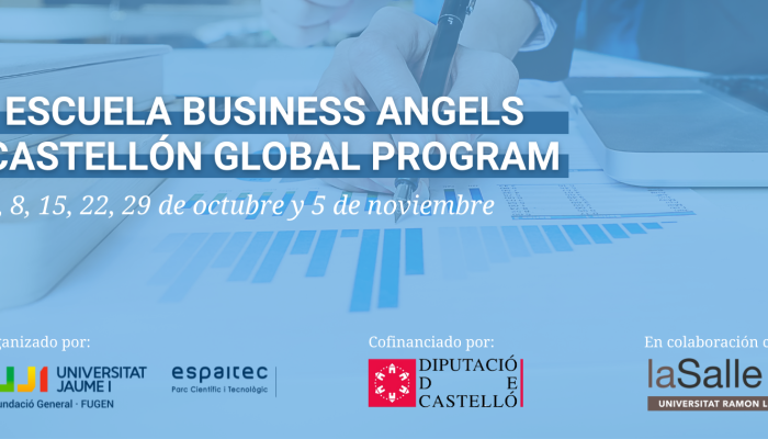 CGP - Escuela Business Angels
